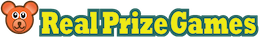 Real Prize Games Logo